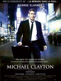 Michael Clayton streaming