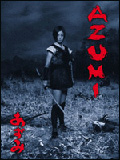 film Azumi en streaming