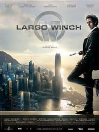film Largo Winch en streaming