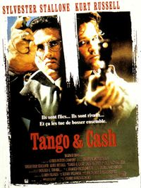 film Tango & Cash en streaming