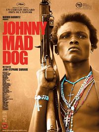 film Johnny Mad Dog en streaming
