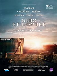 film Gebo et l'ombre en streaming