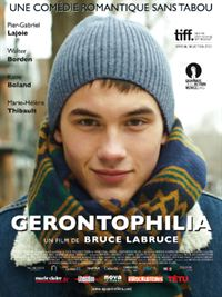 Gerontophilia streaming