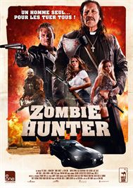 film Zombie Hunter en streaming