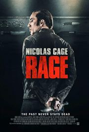Film Rage en streaming