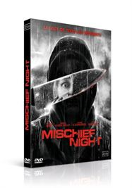 Mischief Night streaming