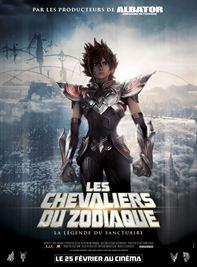 Les Chevaliers du Zodiaque - La L�gende... streaming