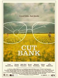 Cut Bank streaming