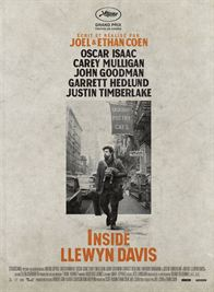 film Inside Llewyn Davis en streaming