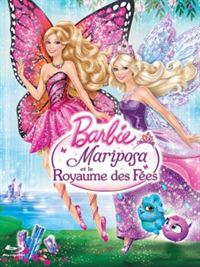 film Barbie - Mariposa et le Royaume des Fées en streaming