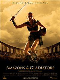 film Games of Rome : Les jeux de l'Empire en streaming