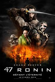 film 47 Ronin en streaming
