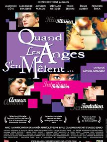 Les anges 18 date