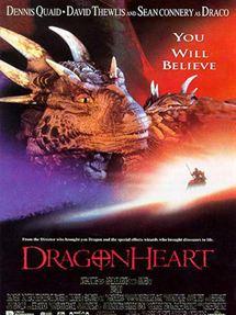 Coeur de dragon