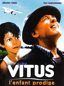 Vitus, l'enfant prodige