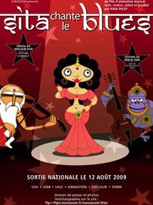 Sita chante le blues