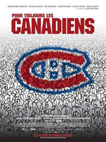 Pour Toujours Les Canadiens en streaming