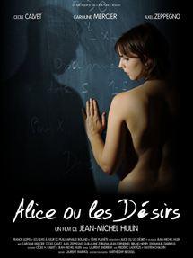 Alice, ou les désirs