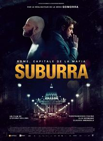 Suburra streaming