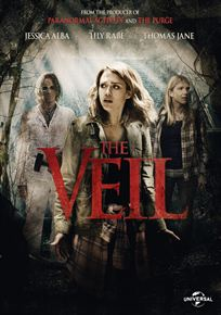 The Veil streaming