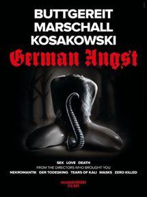 German Angst streaming