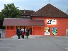 Association Culturelle et Loisirs Cinéma Le Montcelet