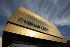 Cinémas Lido