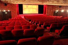 Gaumont Opéra (côté Capucines)
