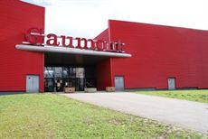 Gaumont Amnéville multiplexe