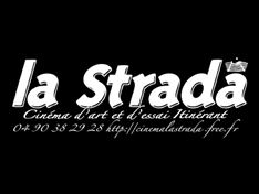 Joucas - La Strada Itinérant