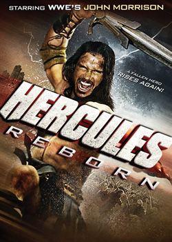 regarder Hercules Reborn en streaming