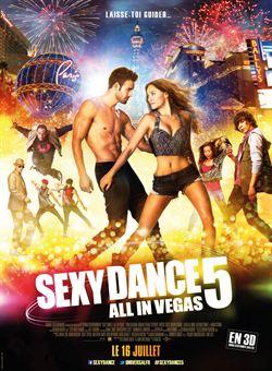 regarder Sexy Dance 5 - All In Vegas en streaming