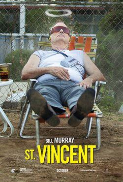 regarder St. Vincent en streaming