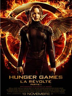 regarder Hunger Games - La Révolte : Partie 1 en streaming