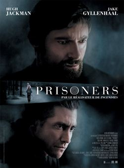 regarder Prisoners en streaming