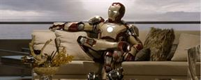 Box Office FR Hebdo : &quot;Iron Man&quot; toujours au top