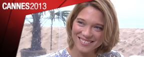 Cannes 2013 : L&#233;a Seydoux et Tahar Rahim, couple adult&#232;re pour romance nucl&#233;aire !
