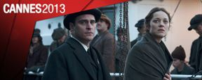 "Cannes 2013 : Un premier extrait de ""The Immigrant"" de James Gray"