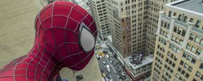 The Amazing Spider-Man 2 : le générique de fin chanté par Alicia Keys [VIDEO]