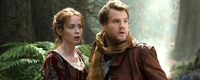 Into the Woods : les contes de fées à l'honneur sur les photos du film Disney