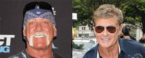 David Hasselhoff et Hulk Hogan réunis dans une comédie !