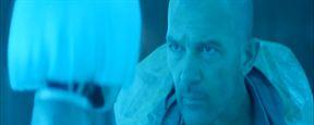 Antonio Banderas dans film de SF Automata : la bande-annonce !