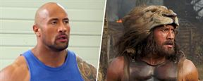 Hercule : un making-of sur la préparation de Dwayne Johnson