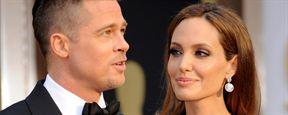 Brad Pitt et Angelina Jolie : ils se sont mariés !