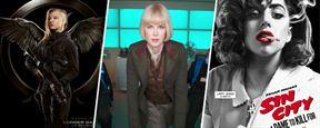 Hunger Games 3, Paddington, La French... Les photos ciné à ne pas manquer !