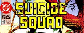 Suicide Squad : le réalisateur de Sabotage est pressenti pour le film DC Comics