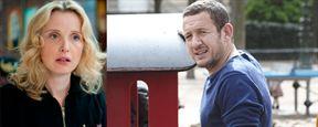 """Dany Boon en couple avec Julie Delpy dans """"Lolo"""""""