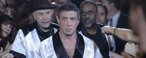 Stallone de retour pour la suite de Rocky !
