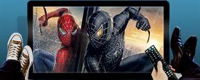"""Ce soir à la télé : on mate """"Spider-man 3"""" et """"Moonraker"""""""
