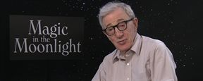 "Magic in the Moonlight - Woody Allen : ""La magie s'insère toujours dans mon travail"""